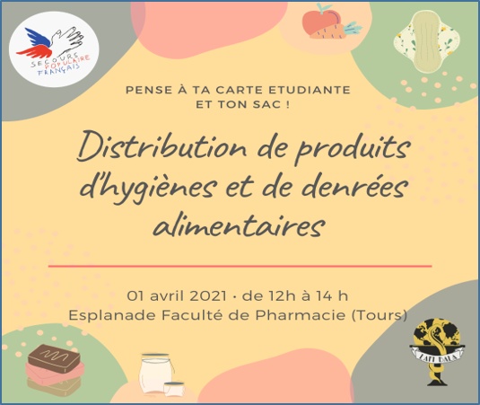 Distribution 01/04/2021