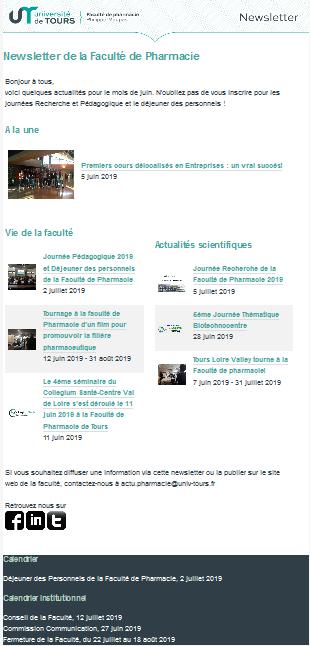 NL JUIN 2019