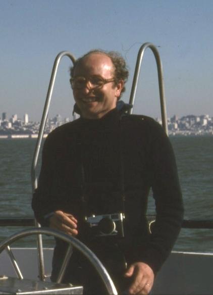 Philippe Maupas