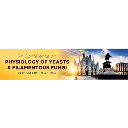 7th Conference on Physiology of yeast & filamentous fungi