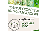 Regards croisés biotechnologies